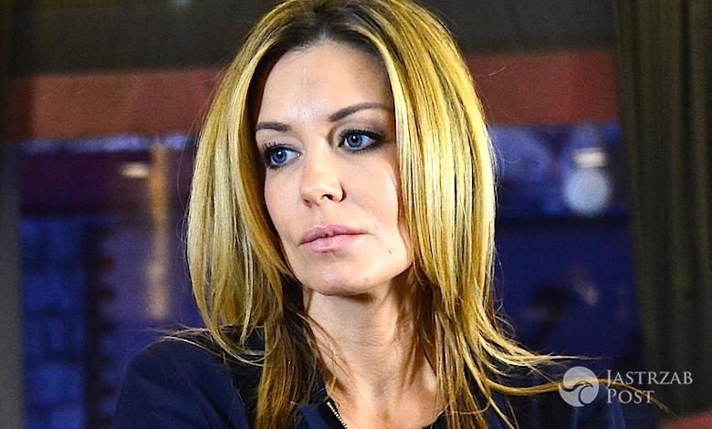 Małgorzata Rozenek odejdzie z telewizji i zajmie się zawodem prawnika?