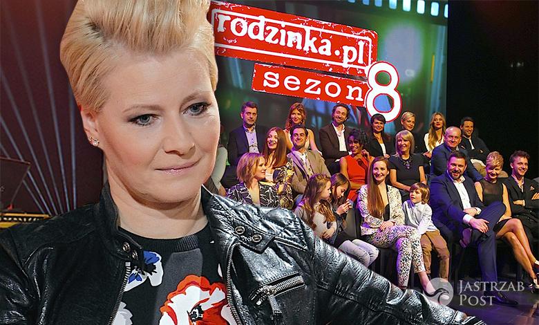 Rodzinka.pl 8 sezon