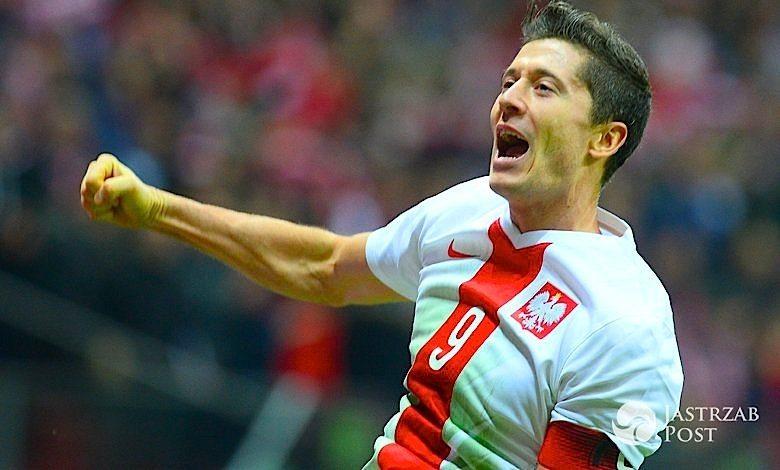 Stroje koszulki reprezentacji Polski na Euro 2016