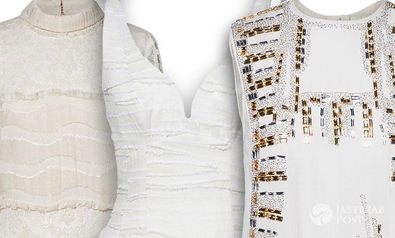 Suknie ślubne H&M
