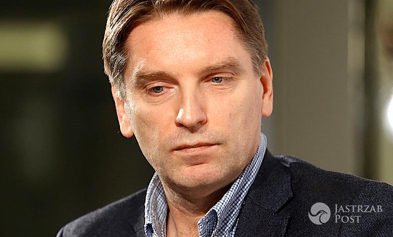 Tomasz Lis o zwolnieniach w TVP Info
