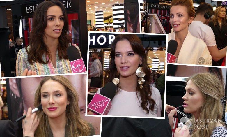 Gwiazdy w trendach w makijażu na wiosnę 2016