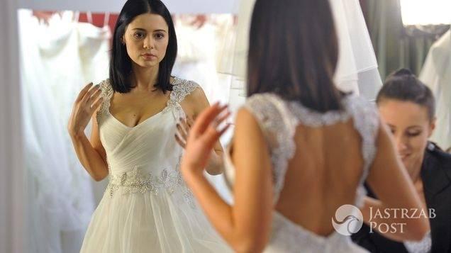 M jak miłość odcinek 1206, Iza (Adriana Kalska), fot: MTL Maxfilm