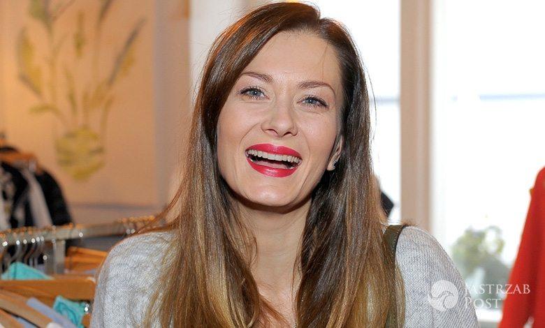 Anita Sokołowska, fot: AKPA