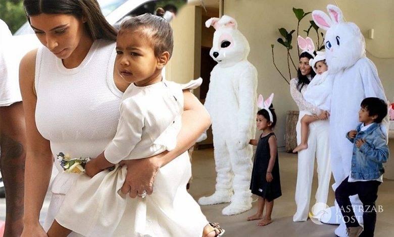 Wielkanoc 2016 u Kardashianów