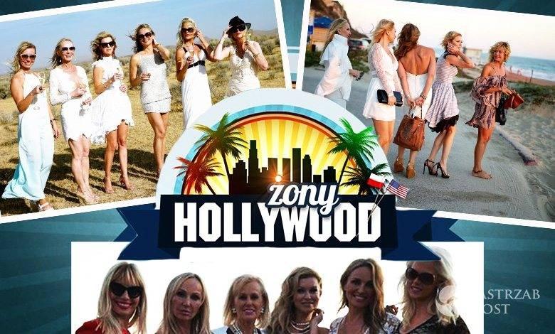 Żony Hollywood jesienią w TVN?