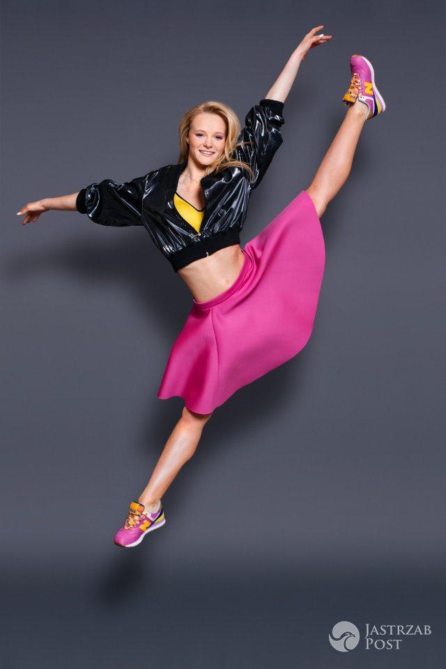 Hanna Szychowicz wraca do You Can Dance