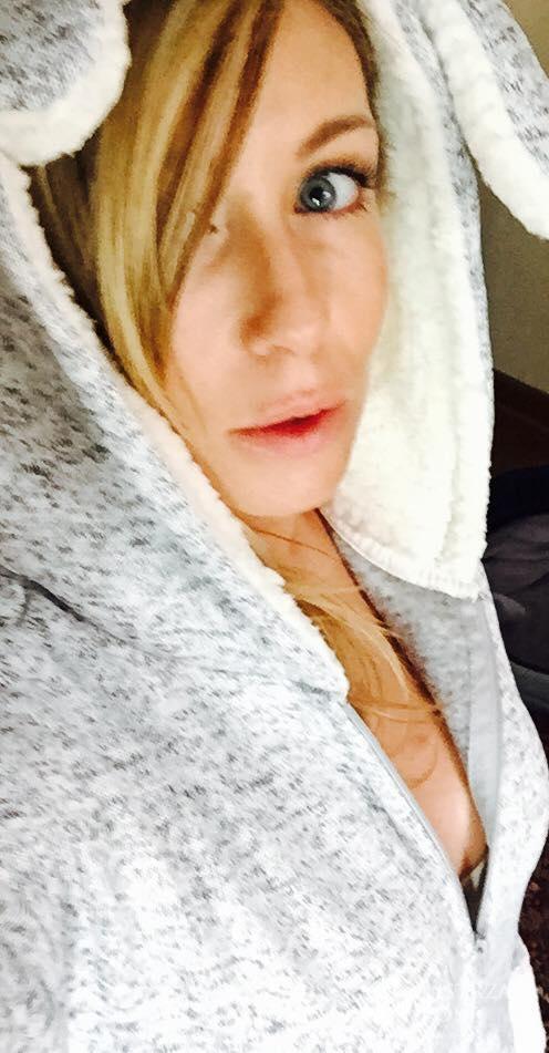 Małgorzata Rozenek bez makijażu