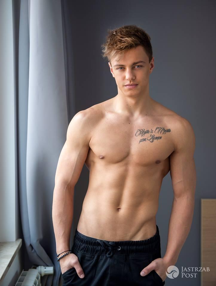 Rafał Jonkisz schudł 12 kg