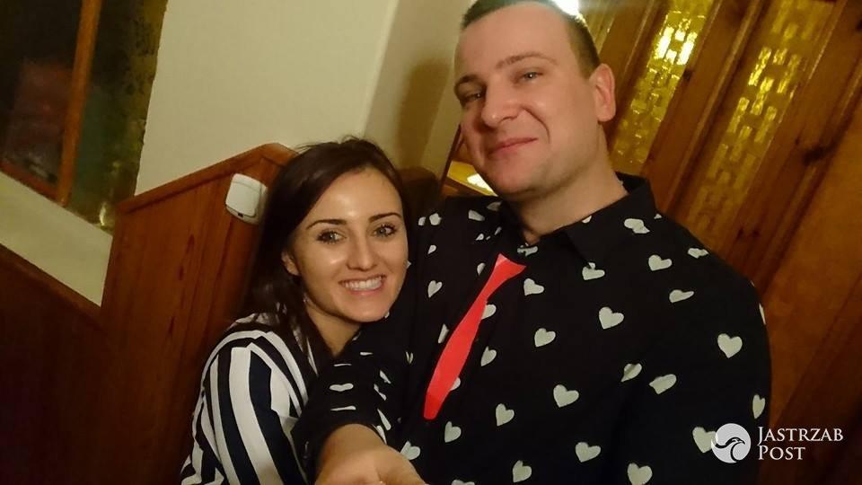 Grzegorz i Anna z Rolnik szuka żony ślub