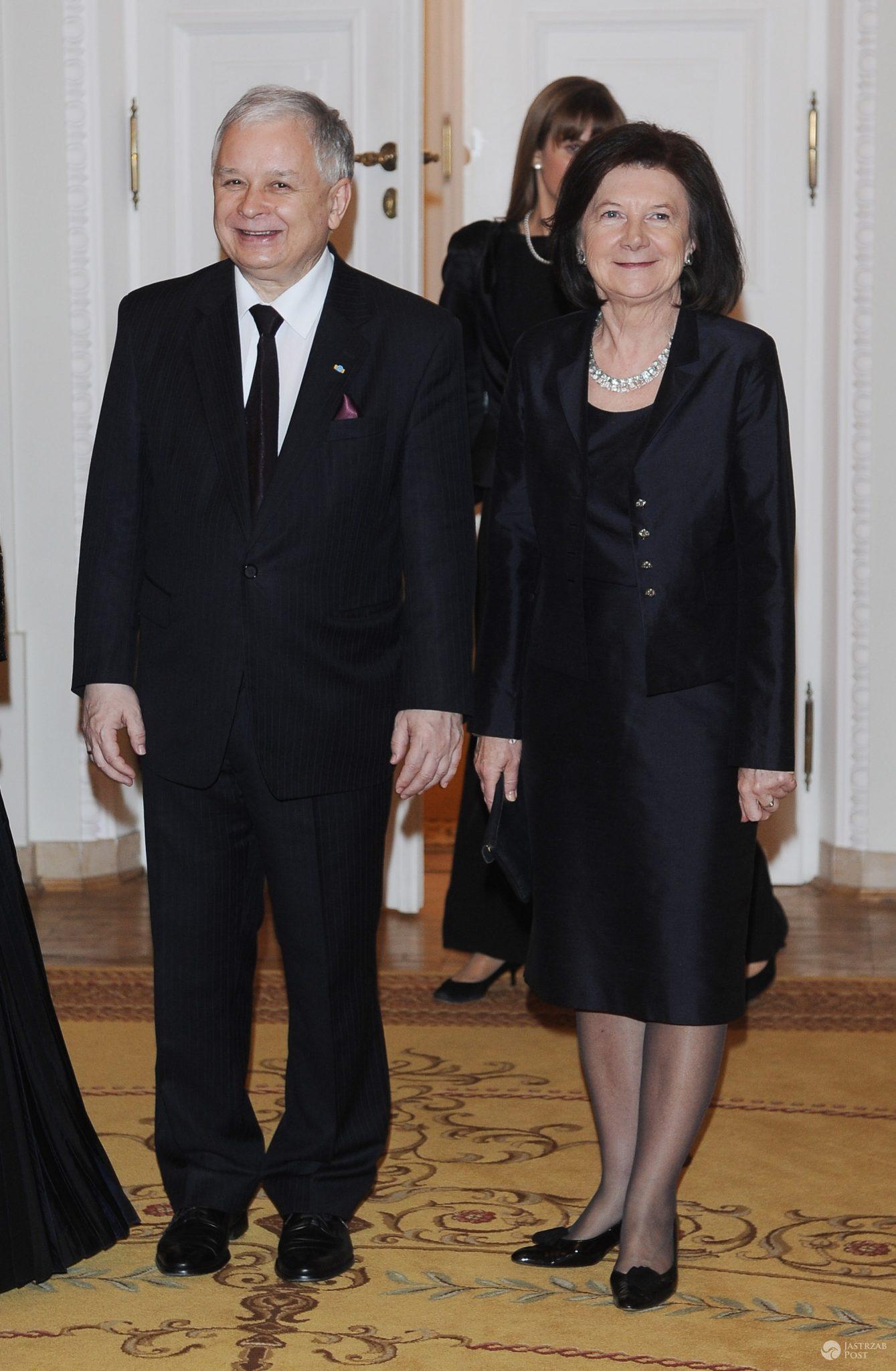 Wspomnienie Marii i Lecha Kaczyńskich