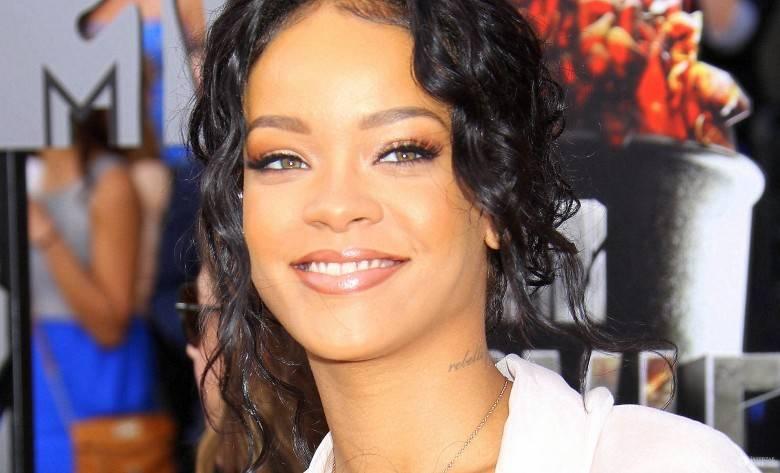 Rihanna pomogła fanowi powiedzieć bliskim, że jest gejem