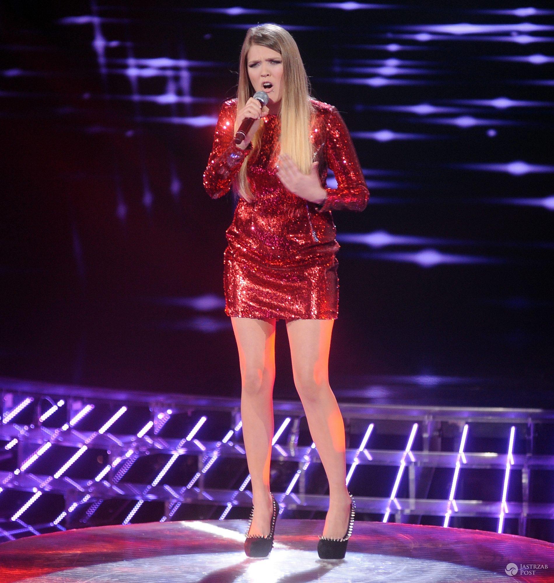 Daria Zawiałow wystąpi w koncercie Debiuty na festiwalu w Opolu 2016 (fot. ONS)