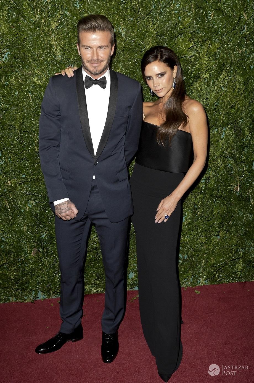 Winnica Davida i Victorii Beckham