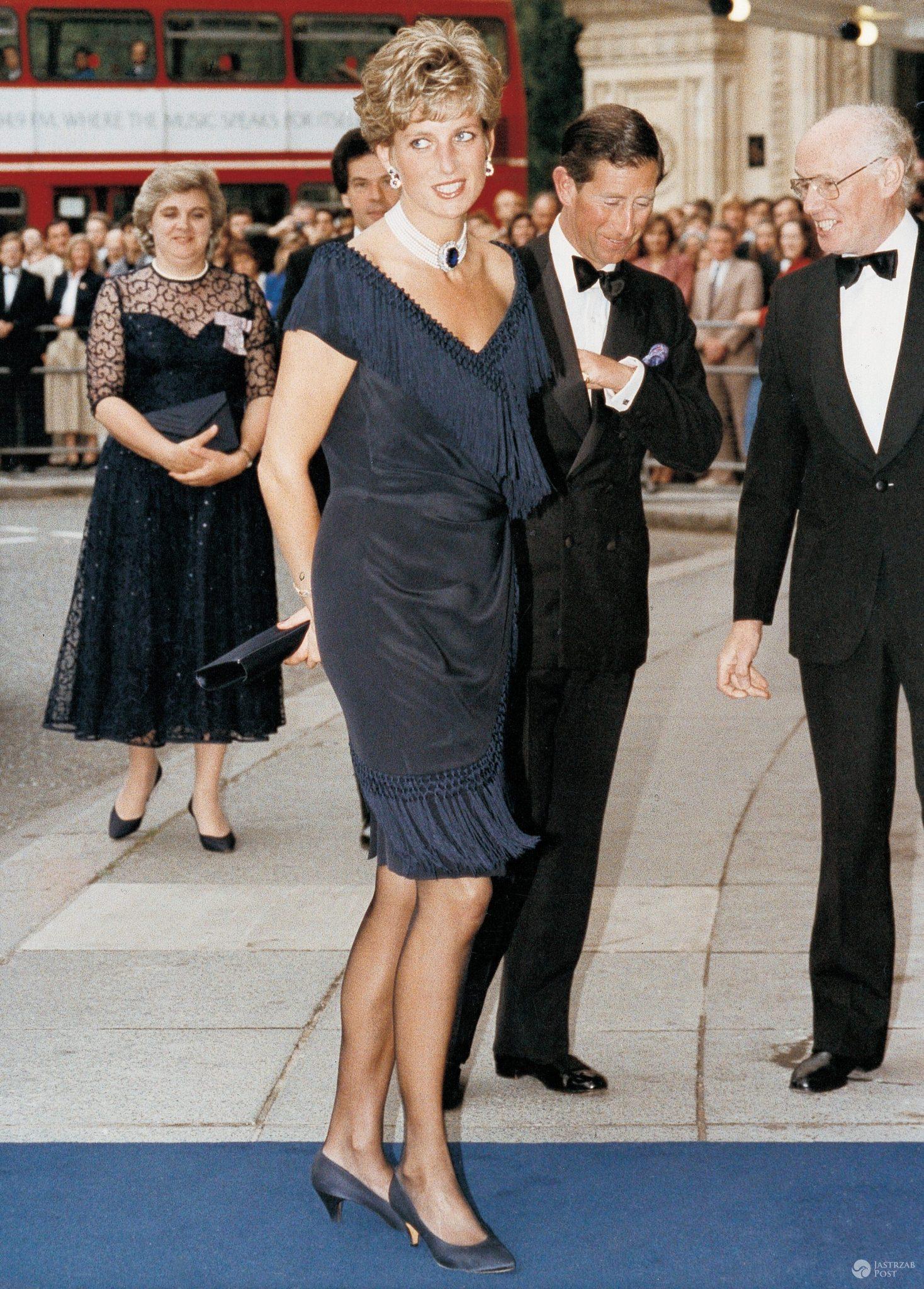 Księżna Diana - jak wyglądałaby dzisiaj?