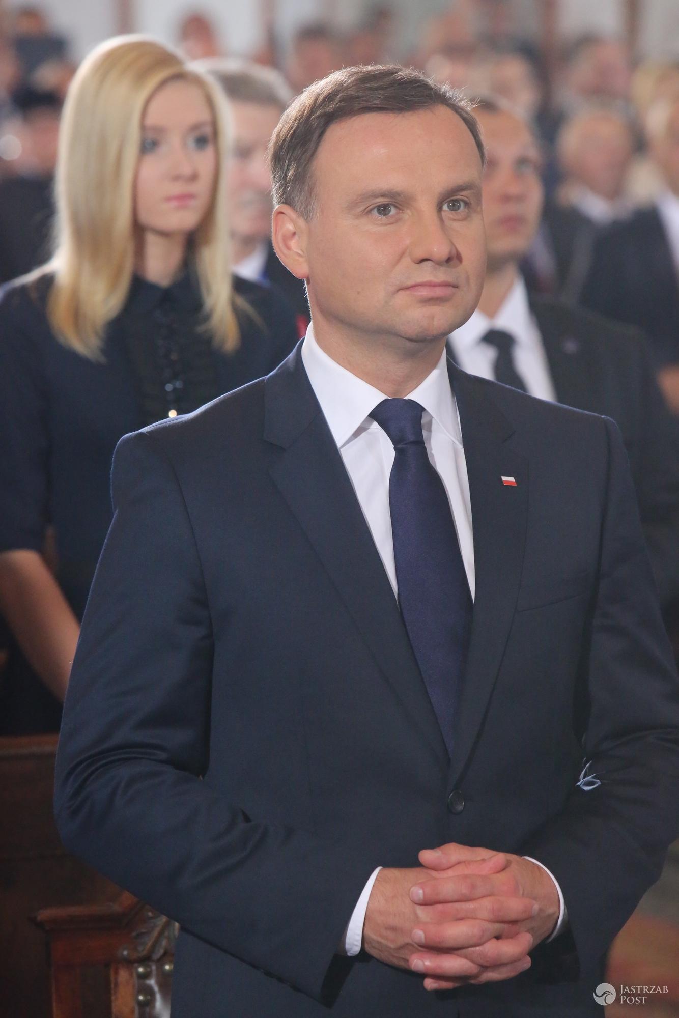 Memy po spotkaniu Andrzeja Dudy i Marty Kaczyńskiej
