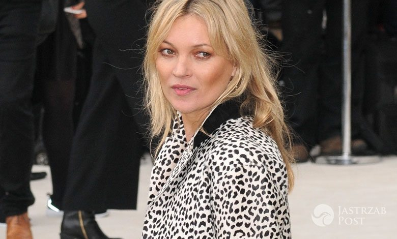 Kate Moss (fot. ONS)