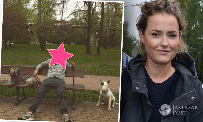 Olga Frycz ma nowego chłopaka to Grzegorz Sobieszek