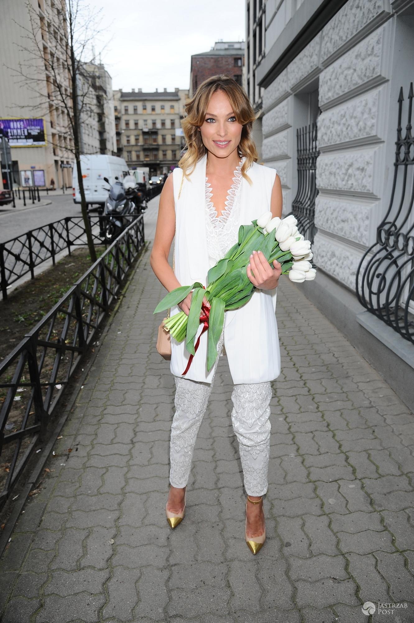 Weronika Książkiewicz z taką figurą może pozwolić sobie na grzechy żywieniowe