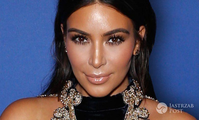 Jakich podkładów używa Kim Kardashian (fot. ONS)