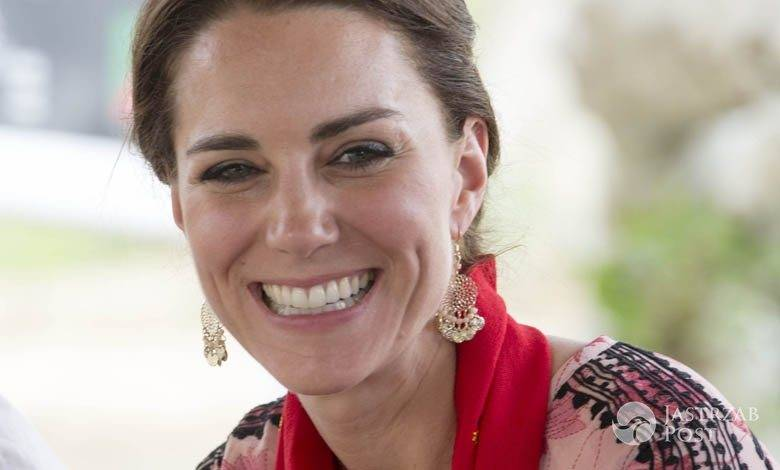 Księżna Kate (fot. ONS)