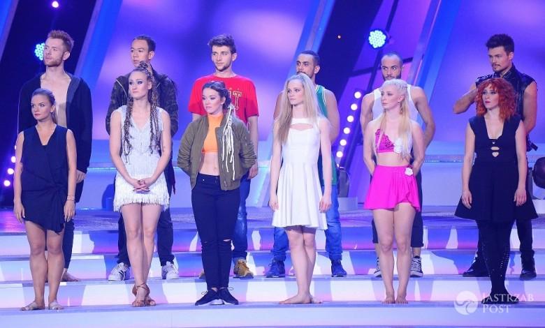 Hania Szychowicz i Bartek Wójcik odpadli z You Can Dance