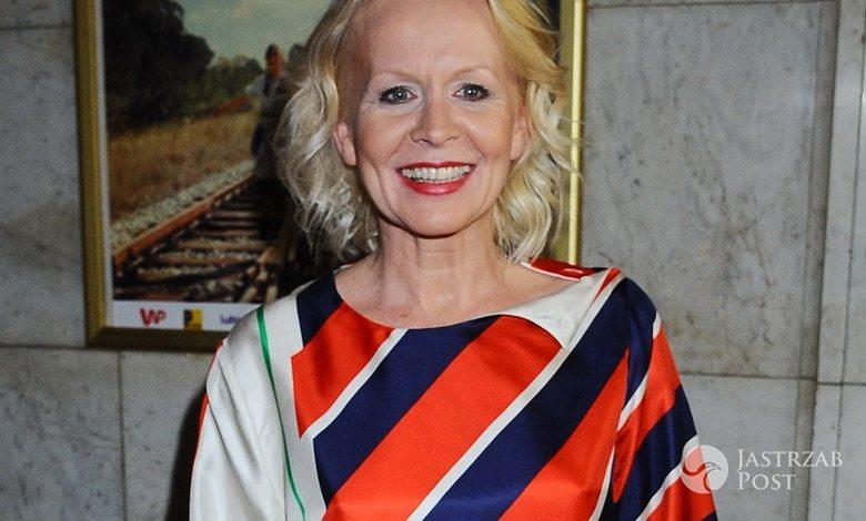 Agnieszka Krukówna ma nowego partnera