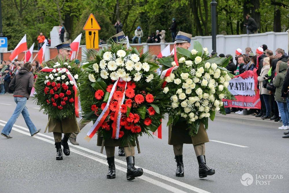 TVN 24 zaatakowane na pogrzebie Łupaszki