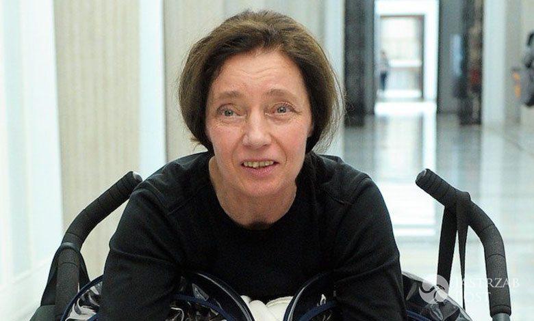Barbara Sienkiewicz problemy z dziećmi