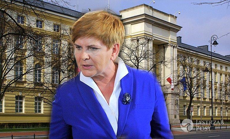 Wpadka Kancelarii Premiera w sprawie Chrztu Polski