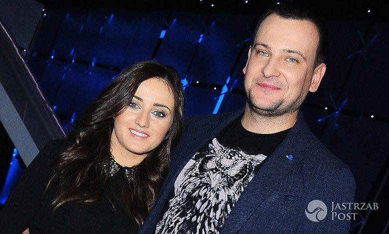Grzegorz Bardowski i Anna Warachim wzięli ślub