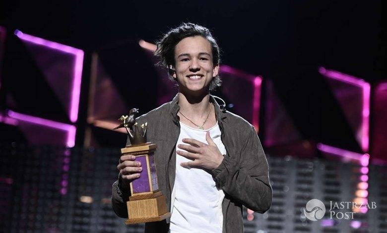 Szwecja na Eurowizji 2016: Frans