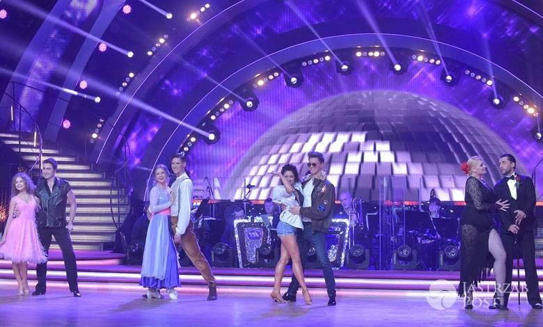 Taniec z gwiazdami 5, odcinek 8