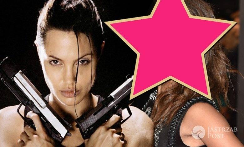 Alicia Vikander zamiast Angeliny Jolie w nowej serii Tomb Raidera