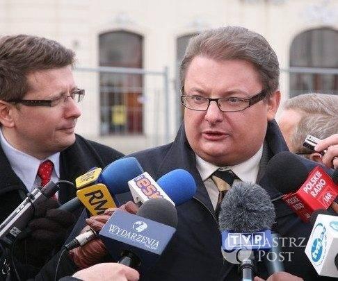 Michał Kamiński schudł 20 kg