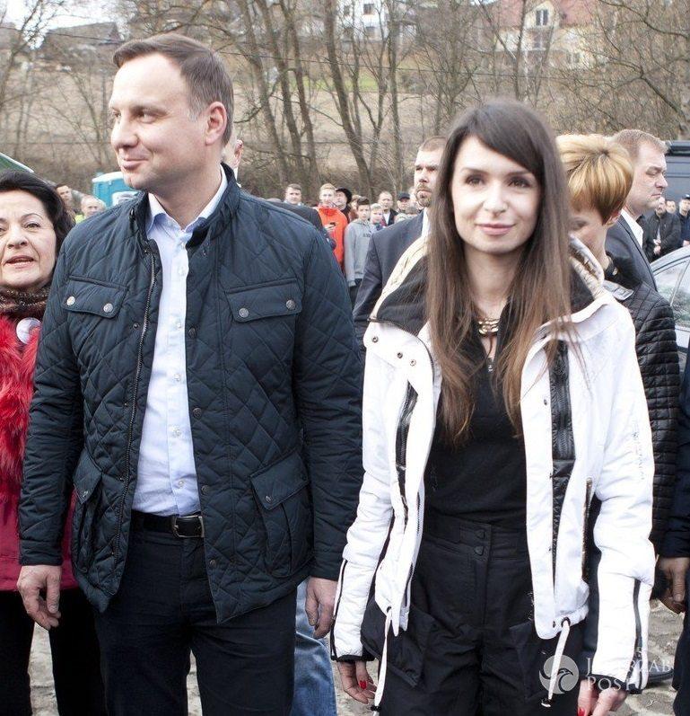 Marta Kaczyńska zostanie prezydentem Polski?