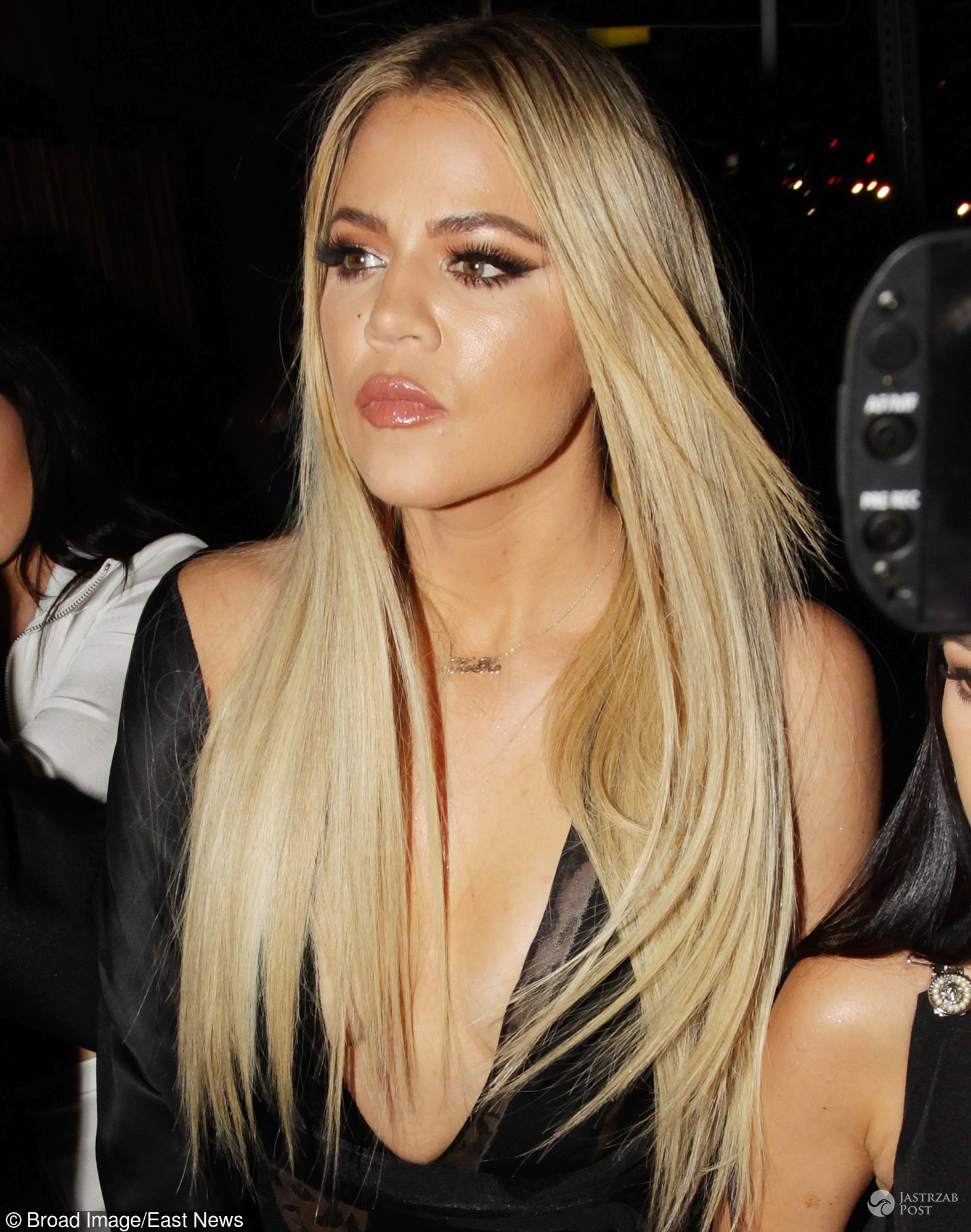 21. urodziny Gigi Hadid - Khloe Kardashian