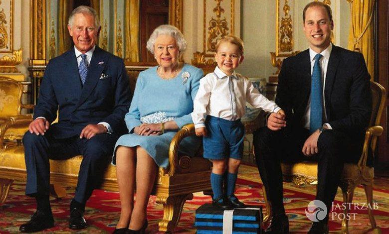 Elżbieta II kończy 90 lat