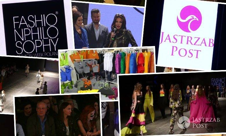 FashionPhilosophy Fashion Week Poland 2016