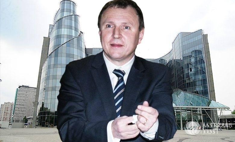 Jacek Kurski o słabej oglądalności w TVP