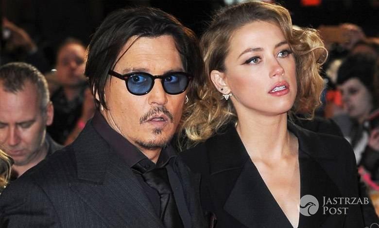 Johnny Depp i Amber Heard przepraszają za przemyt psów do Australii