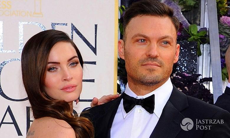 Megan Fox i Brian Austin się rozwodzą?