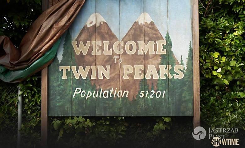 Miasteczko Twin Peaks nowe odcinki
