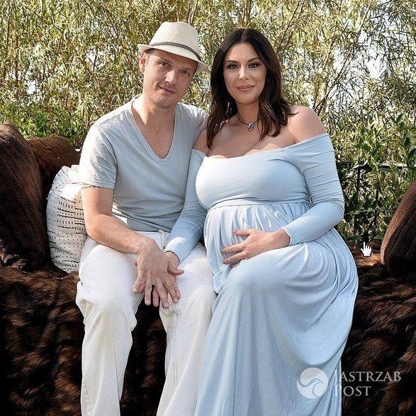 Nick Carter został ojcem