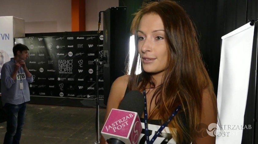 """Uczestniczka pre-castingu do """"Top Model 6"""" w Łodzi"""