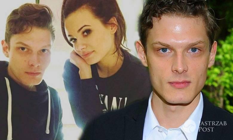 Adam Fidusiewicz i Natalia Szroeder nie są parą