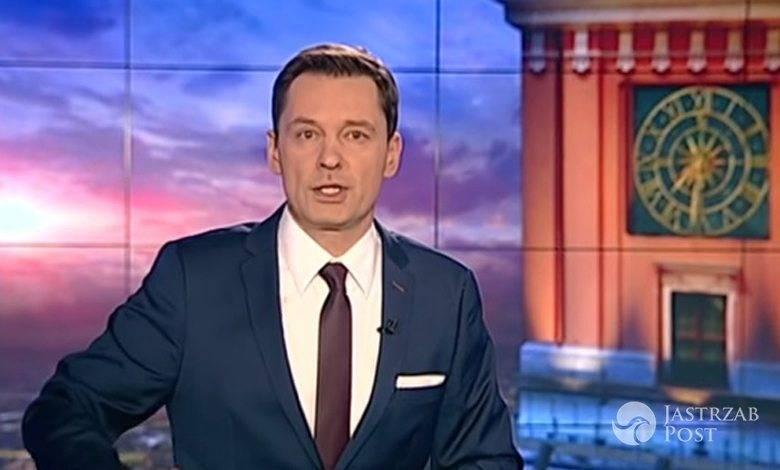 KRRiT krytykuje Wiadomości TVP