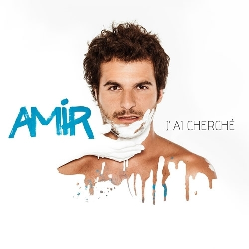 Amir - J'ai cherché - Francja Eurowizja 2016