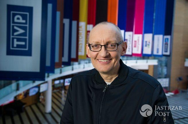 Maciej Chemil, dyrektor TVP 2 o serialu 2050