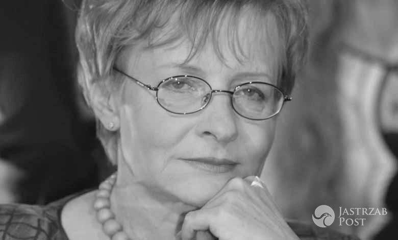 Choroba Zyty Gilowskiej na co zmarła